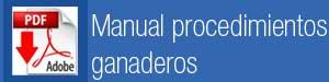Manual procediments ramaders